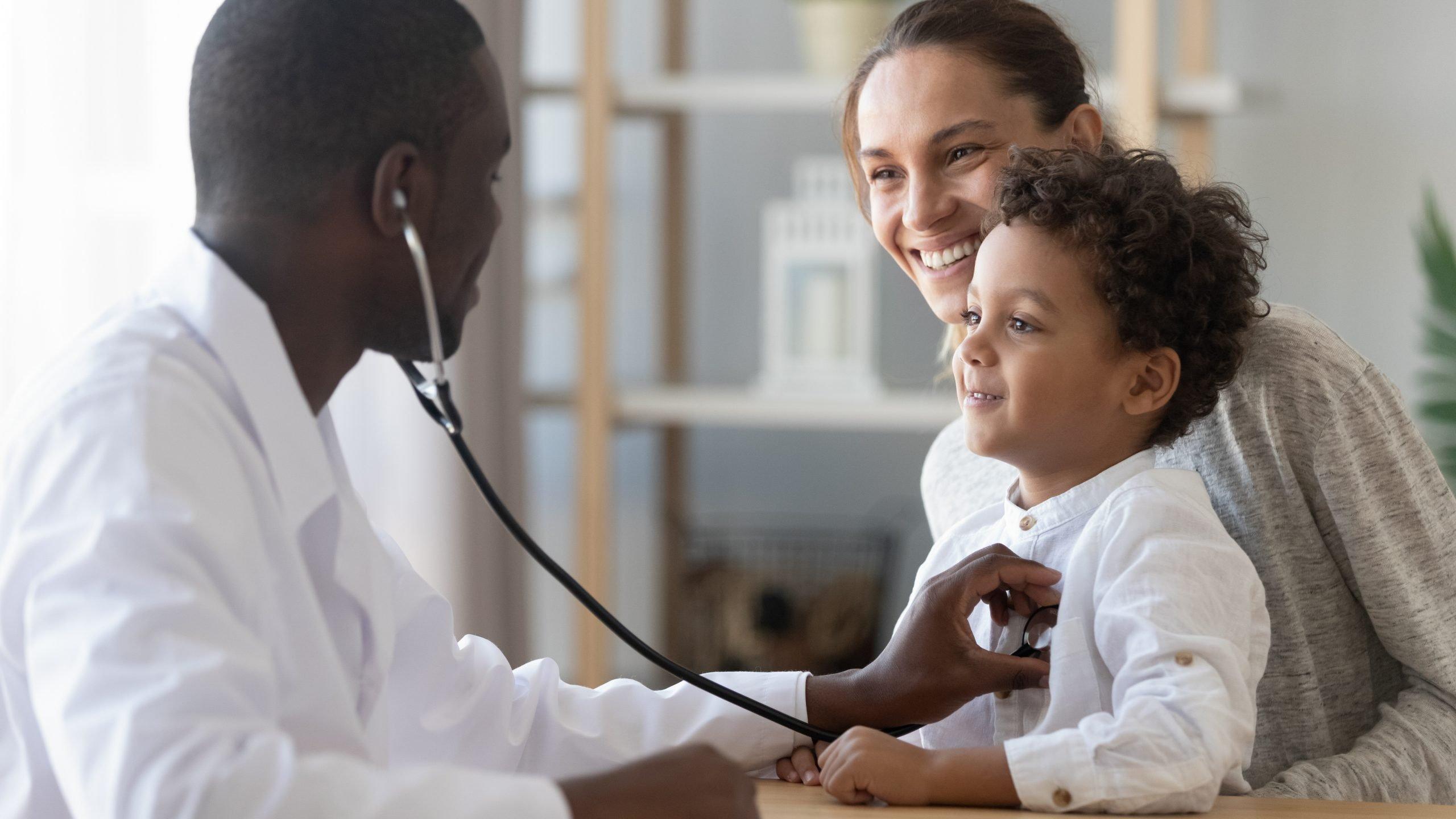 Doctors home image